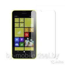Защитное стекло Nokia Lumia 630 0.26 мм, цена 6.80 руб., купить ...