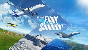 <b>Microsoft Flight Simulator</b> on Steam