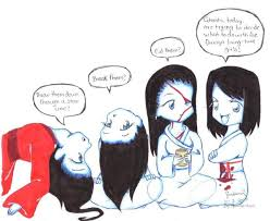 Fatal Frame Meme n_n by Hasana-chan on DeviantArt via Relatably.com