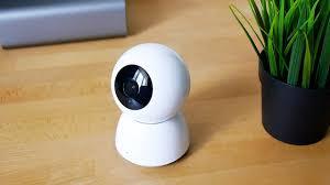 Обзор <b>IP</b>-камеры <b>Xiaomi</b> MiJia 1080P 360 с ночным видением ...