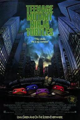 Download Teenage Mutant Ninja Turtles (2014) Dual Audio {Hindi-English} 480p | 720p
