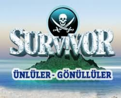 Survivor Gönüllüler ve Ünlüler 1. Bölüm izle