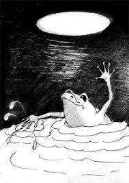 Притча о мотивации: Две <b>лягушки</b> в кувшине   Мудрые и короткие ...