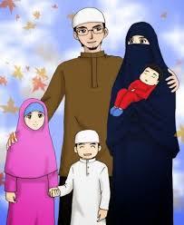 Image result for image rumah tangga sakinah