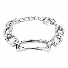 Купить <b>Браслет</b> «<b>Chain</b> by <b>chain</b>» Серебряный ручной работы в ...