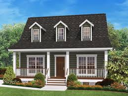 House Plans Under Square Feet   Small House Plans