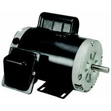 1/2 HP General Purpose Electric Motor