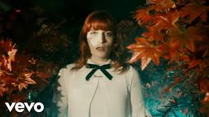 <b>Florence</b> + The <b>Machine</b> - Cosmic Love - YouTube