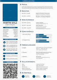 cv templates samples examples format professional cv template