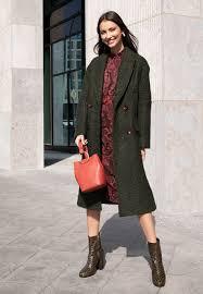 Women's Wool Coats Size <b>M</b> | Wrap Coats | ZALANDO UK