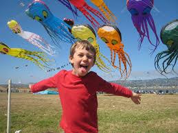 Berkeley Kite Festival (2018) - 510 Families