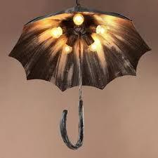 Luxury Creative Loft <b>Umbrella</b> Shaped Beautiful <b>Lamp</b> в 2020 г ...