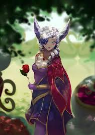 <b>Sweetheart Xayah</b> by konoumin | League of legends poppy, Lol ...