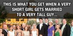 Tall Guys on Pinterest | Small Girl Problems, Tall Girl Problems ... via Relatably.com