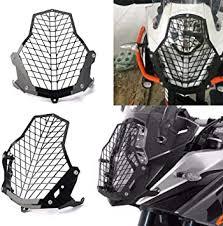XX ecommerce <b>Motorcycle Front Light</b> Headlight Grill Guard ...