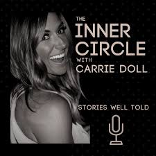 The Inner Circle with Carrie Doll