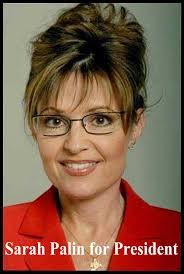 "Sarah Palin for President 2012. There is a movement ""aborning"" to support Sarah Palin for President in 2012. At first glance it would seem too early to ... - sarah-palin"