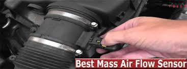 <b>Best Mass Air</b> Flow Sensor (Review) – <b>Top</b> Picks and Complete Guide