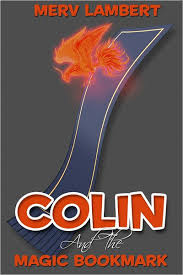 Colin and the Magic Bookmark by <b>Merv Lambert</b> | NOOK Book ...