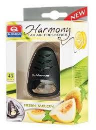Купить <b>Dr</b>. <b>Marcus Ароматизатор</b> для автомобиля Harmony, <b>Fresh</b> ...