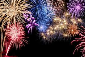Mid-Michigan Fireworks Displays For the 4th Of July
