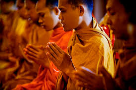 short essay on buddhism