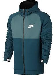 <b>Толстовка</b> M NSW AV15 HOODIE FZ FLC <b>Nike</b> 4335578 в ...