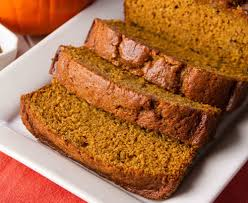 <b>Pumpkin</b> Bread - Once Upon a Chef