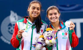 Image result for marcela zacarias & victoria rodriguez