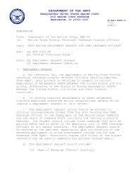 naval letter format informatin for letter format 2017 deployment letter letter