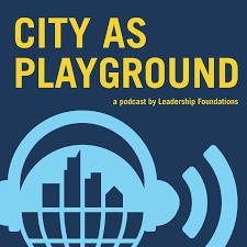 City As Playground