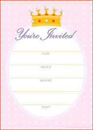 princess tea party invitations net party invitations printable princess tea party invitations party invitations