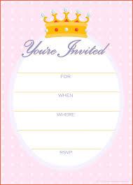 princess tea party invitations net party invitations printable princess tea party invitations party invitations