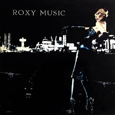 <b>Roxy Music - For</b> Your Pleasure   Releases   Discogs