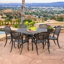 patio dining:  piece sydney patio dining set