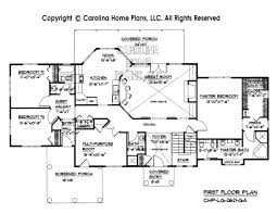 Plan Without Garage   Small House Plans ModernPlan Without Garage