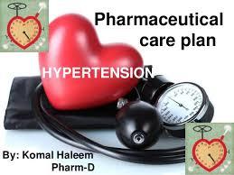 Hypertension case study pharmacy   reportd   web fc  com Pharmacy News Pharmacy Case Studies