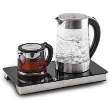 электрический чайник kitfort кт 645 серебристый