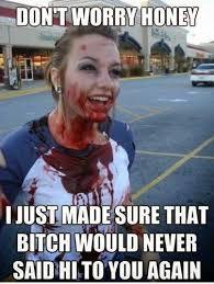 Funny Gag: Funny Memes About Girls via Relatably.com