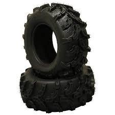 2 New Premium <b>WANDA</b> ATV/UTV Tires <b>26x12</b>-12 /<b>6PR P375</b> ...