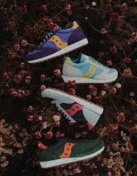 Retro Sneakers & Running Shoes | Saucony Originals