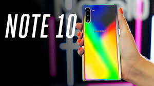 Galaxy Note 10 and 10 Plus hands-on: the small one is a big deal ...