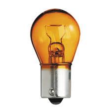 Автомобильная <b>лампа AVS Vegas</b> в блистере 12V. <b>PY21W</b>(BA15S)