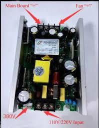 <b>high quality</b> Power supply for <b>200W 5R</b>/230W 7R Sharp beam ...