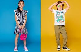 Infunt и Pixo. Детская одежда - Чики Рики