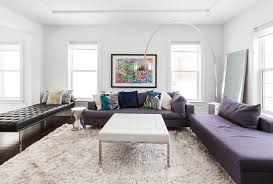 modern home in the middle of st johns mid sized trendy living room photo in other lamp design bedroom floor lamps design