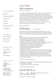 sample receptionist resume skills   uhpy is resume in you receptionist skills resume sample medical cover