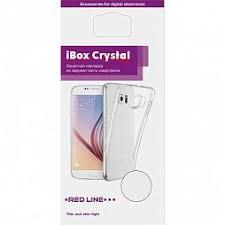 Купить <b>Чехол</b> силиконовый <b>iBox</b> Crystal <b>ZTE</b> Blade V9 Vita ...