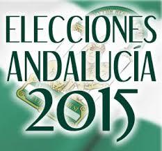 Resultat d'imatges de elecciones ANDALUZAS