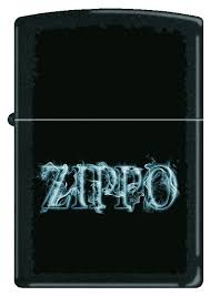 <b>зажигалка zippo classic</b> с <b>покрытием</b> high polish indigo латунь ...